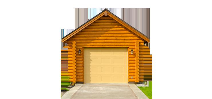 #1 Garage Door
